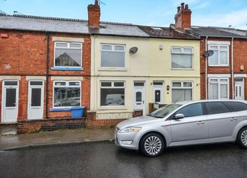 Thumbnail 3 bedroom terraced house for sale in Broxtowe Drive, Mansfield, Nottingham, Nottinghamshire