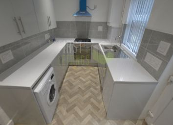 Thumbnail 3 bed terraced house to rent in Lytham Road, Leicester