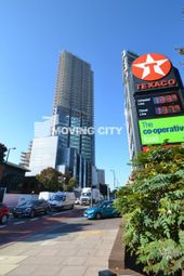 Thumbnail 1 bed flat for sale in Carrara Tower, 250 City Road