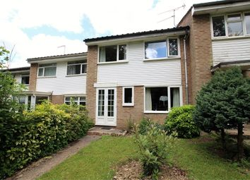 Thumbnail 3 bed terraced house for sale in The Weald, East Grinstead, West Sussex