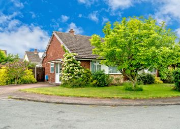 Thumbnail 2 bed semi-detached bungalow for sale in Stapleford Gardens, Burntwood
