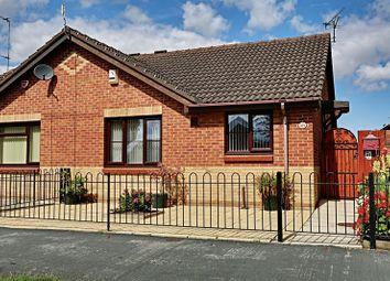 Thumbnail 2 bed bungalow for sale in Preston Road, Hull