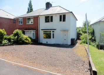 Thumbnail 3 bed semi-detached house to rent in Middlemore Road, Northfield, Birmingham