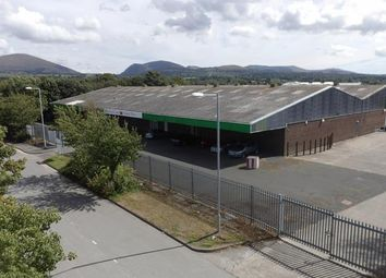 Thumbnail Light industrial to let in Cibyn Industrial Estate, Caernarfon