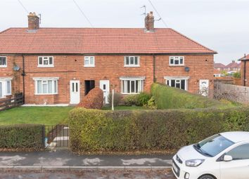 Thumbnail 3 bed terraced house for sale in 23 Highfield Road, Malton