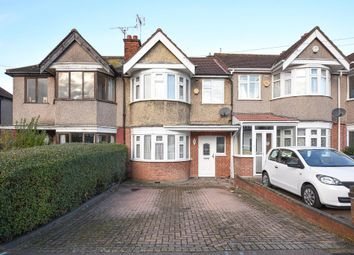Thumbnail 3 bed terraced house for sale in Lynton Road, Rayners Lane, Harrow, Lynton Road, Rayners Lane, Harrow