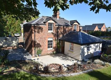 Thumbnail 4 bed detached house for sale in The Avenue, Exminster, Near Exeter