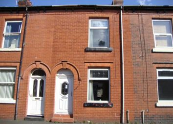 Thumbnail 3 bedroom terraced house for sale in Vincent Street, Openshaw, Manchester