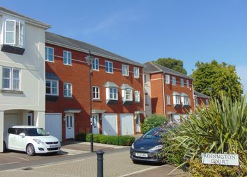2 bed flat to rent in Addington Court, Horseguards, Exeter EX4