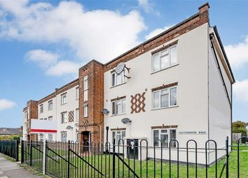 Thumbnail 2 bed flat to rent in Clitterhouse Road, Cricklewood, London