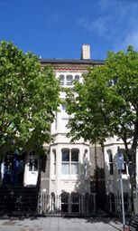 Thumbnail 1 bed flat to rent in Queens Road, Aberystwyth
