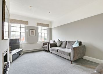 Thumbnail 3 bed flat for sale in Cockfosters Road, Cockfosters