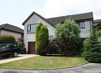 Thumbnail 3 bed detached house for sale in 7 Doon Brae, Newton Stewart