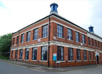 Thumbnail Serviced office to let in Castle Cavendish Works, Nottingham