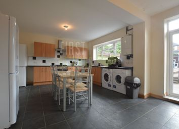 Thumbnail 7 bedroom semi-detached house to rent in Gainsborough Road, Clarendon Park
