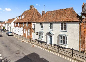 Thumbnail 4 bed detached house for sale in Bridge Street, Wye, Ashford