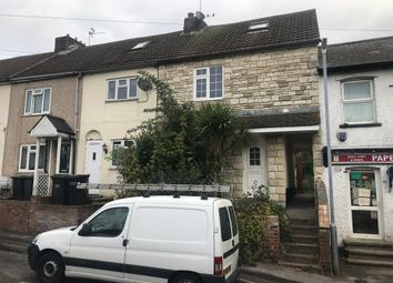 Constitution Hill, Snodland ME6. 3 bed terraced house
