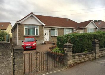 Thumbnail 2 bed bungalow for sale in Birchwood Road, St Annes, Bristol