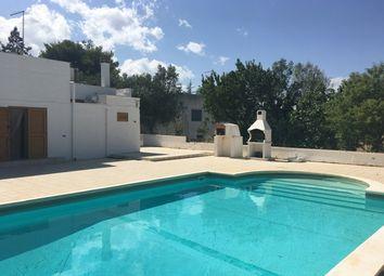 Thumbnail 3 bed villa for sale in San Vito Dei Normanni, Puglia, Italy