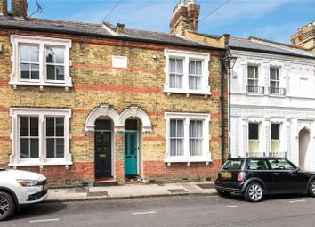 3 bed terraced house for sale in Alexandra Road, Windsor, Berkshire SL4