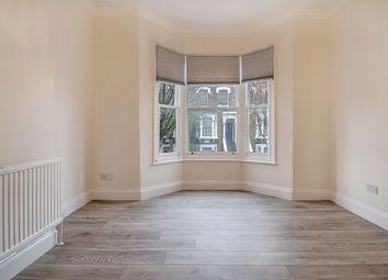 Thumbnail Flat to rent in Almington Street, London
