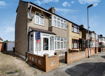 Foxlands Road, Dagenham RM10. 4 bed semi-detached house