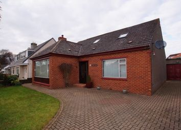 Thumbnail 4 bed detached house for sale in Coldstream Crescent, Leven