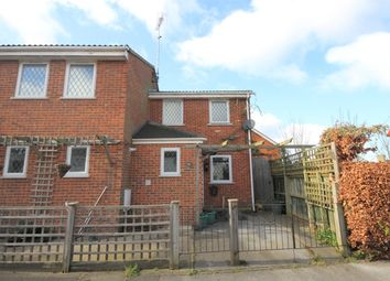 Thumbnail 3 bed semi-detached house for sale in Abbey Fields, Faversham