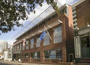 Thumbnail Serviced office to let in Southbridge House, Croydon