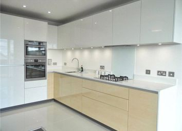 Thumbnail 1 bed flat to rent in Stamford Building, 2 Copt Place, London