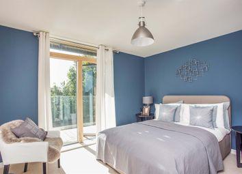 Thumbnail 2 bed flat for sale in Riverside, Kew Bridge Road, Brentford