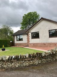 Thumbnail 2 bed bungalow to rent in Yarrow, Millburn Bridge, Moffat