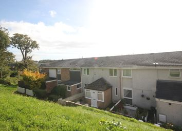 Thumbnail 3 bed terraced house to rent in Masefield Gardens, Plymouth