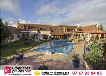 Thumbnail 6 bed property for sale in 41320, La Chapelle-Montmartin, Fr