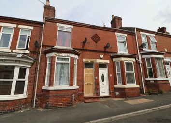 Thumbnail 2 bed terraced house for sale in Alexandra Road, Balby, Doncaster, South Yorkshire