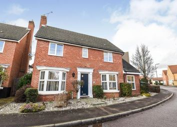 Thumbnail 4 bed detached house for sale in Laindon, Basildon, Essex
