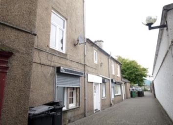 Thumbnail 2 bed flat for sale in 148 High Street, Irvine