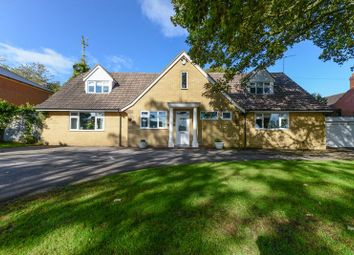 Thumbnail 5 bed detached house for sale in Mill Lane, Standon, Stafford
