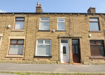 Thumbnail 3 bed terraced house for sale in Charles Street, Littleborough