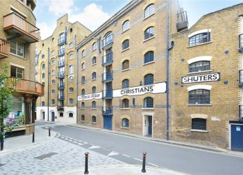 St. Georges Wharf, 6 Shad Thames, London SE1. 3 bed flat