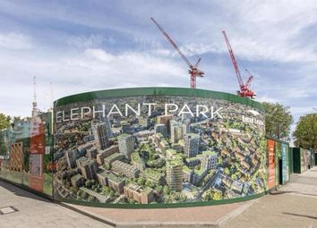 Thumbnail 2 bed flat for sale in Elephant Park, Heygate Street, London