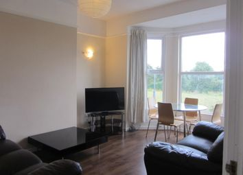 Thumbnail 4 bed flat to rent in Penny Lane, Off Smithdown Road, Liverpool