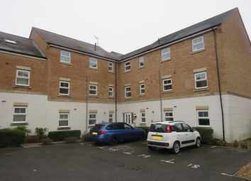 Thumbnail 2 bed flat for sale in Stourhead Road, Rugby