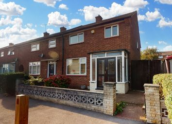 Marlyon Road, Ilford IG6. 2 bed end terrace house