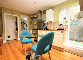 Thumbnail 2 bed flat for sale in Mayflower Road, Brixton / Clapham Borders