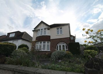 Thumbnail 4 bed detached house to rent in Westmount Road, Eltham, London