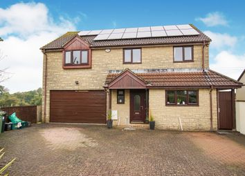 Thumbnail 4 bed detached house for sale in Colts Green, Old Sodbury, Bristol