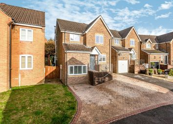 3 bed detached house for sale in Beech Wood Drive, Tonyrefail, Porth CF39