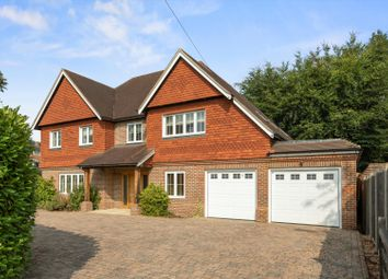 5 bed detached house for sale in Lower Road, Fetcham, Leatherhead, Surrey KT22
