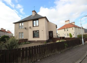 Thumbnail 2 bed semi-detached house for sale in Kirke Park, Methil, Fife